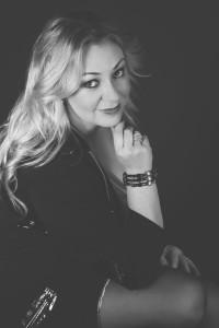 Eva Skalová zpěv