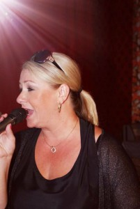 Eva Skalová zpěvačka